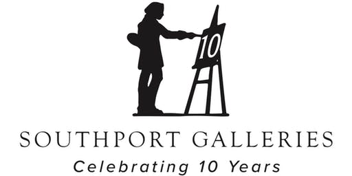 "Southport Gallereis 10 Year Celebration: ""Our Best in Shows"""