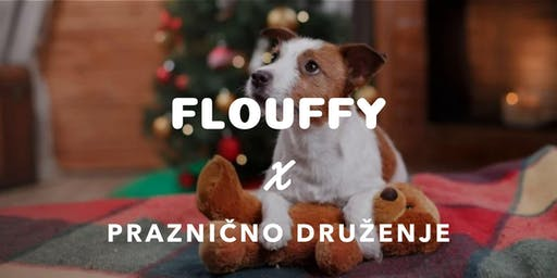 FLOUFFY Christmas Meet Up