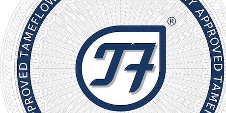 MF - MASTER FLOW - Québec (Certified Tameflow Kanban Training)  billets