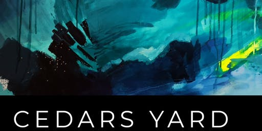 Cedars Yard Art & Live Edge Furniture Gallery take over in Brighton