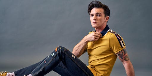 A night with Drake Bell