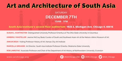 Art and Architecture of South Asia