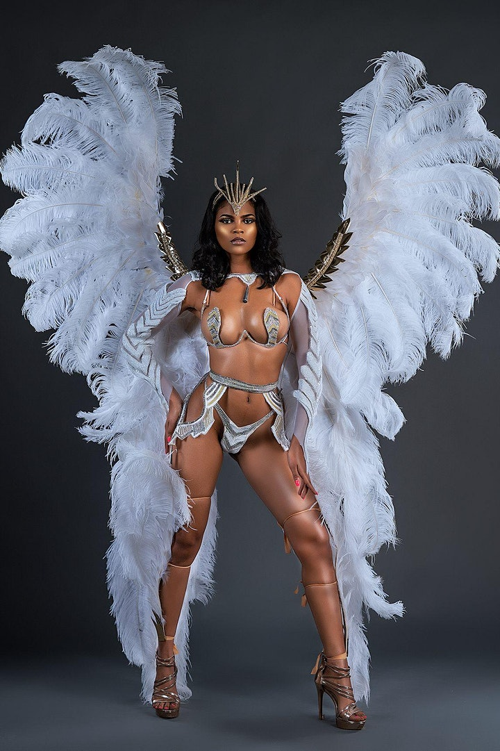 Jamaica Carnival 2020 - the Ultimate Experience image