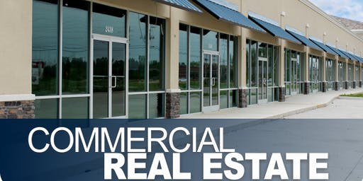 Investing in Commercial Real Estate - What you need to know to get started!
