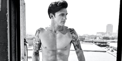 A night with Drake Bell - Maui