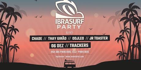 Ibrasurf Party ingressos