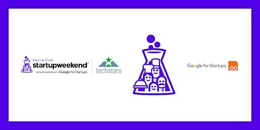 Techstars Startup Weekend Vienna Food 28/02/2020