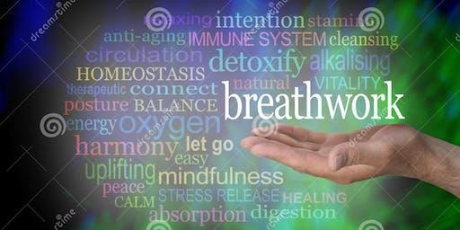 Radical Sol Experience - Breathwork