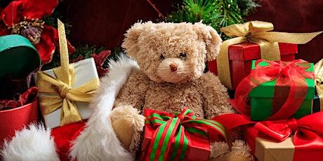 Teddy Bear Tea - Afternoon Sitting tickets