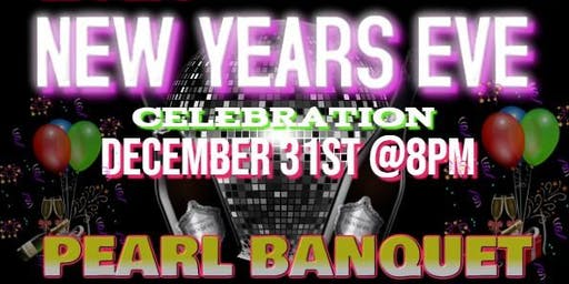 Hot Chillie Entertainment New Year Eve Party in Pearl Banquet Parsippany NJ