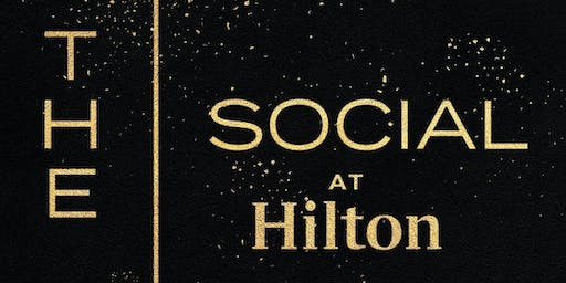 Latin Fridays at The Social at Hilton Rochester