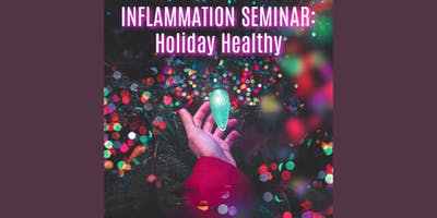 Holiday Stress, Hormones and Inflammation