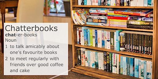 Chatterbooks Book Fair
