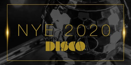 NYE 2020 @ DISCO tickets