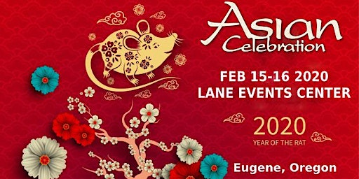 35th Annual Oregon Asian Celebration