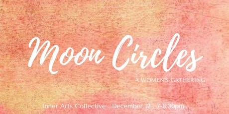 Full Moon Women's Circle tickets