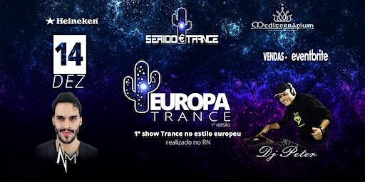 Seridó's Europa Trance