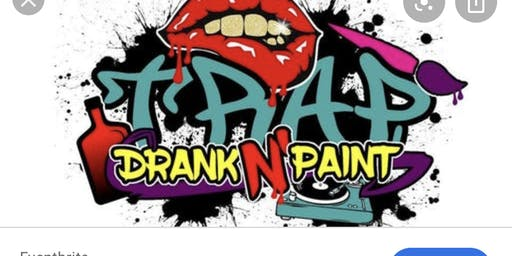 TRAP AND PAINT