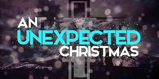 SVCC: AN UNEXPECTED CHRISTMAS - A SPECIAL CANDLELIGHT CHRISTMAS SERVICE