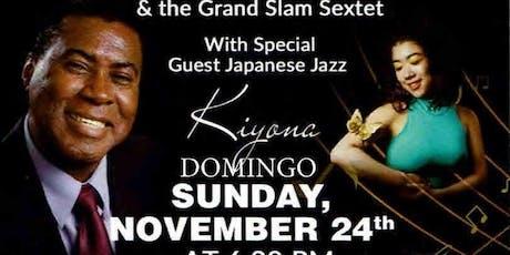 An Evening of Latin Jazz tickets