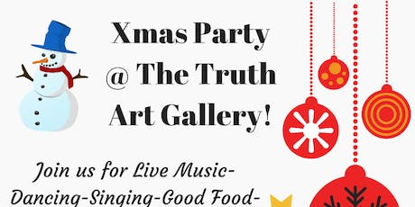 Xams Party @ The Truth tickets