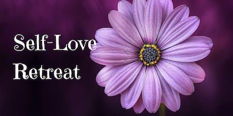 Self-Love Retreat tickets
