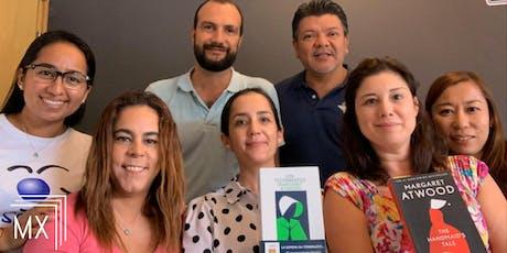 Cancún Reunión México Lector. boletos