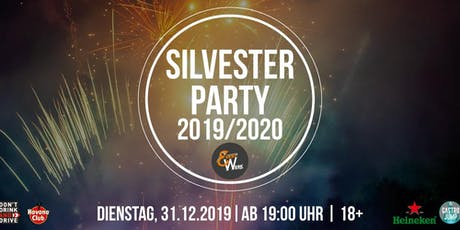 Silvester Party! Tickets