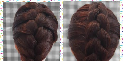 Braiding For Beginners Evening Workshop - February 2020