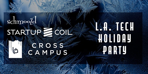 L.A. Tech Holiday Party