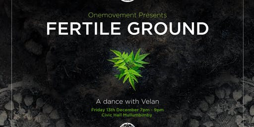 Fertile Ground - A dance w Velan