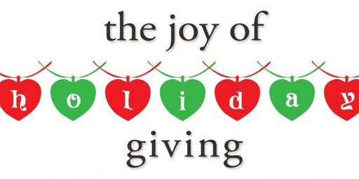 Giving To Those In Need