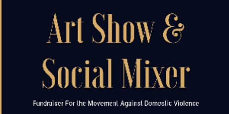 River Oaks Art Show & Social Mixer tickets