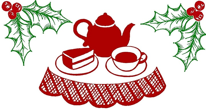St. Brendan Parish Christmas Tea image