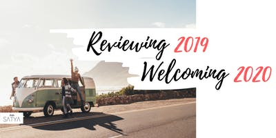 Reviewing 2019 - Welcoming 2020