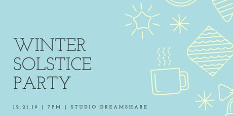 Winter Solstice Party tickets