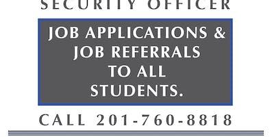 SORA CLASS W/Job Asst. December 28-29 2019 (Saturday-Sunday 8 am)