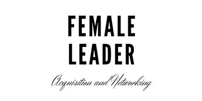 Female Leader Berlin. Networking and Acquisition.