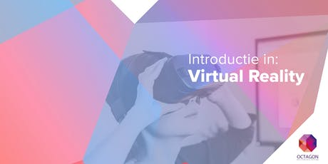 Een introductie in Virtual Reality tickets