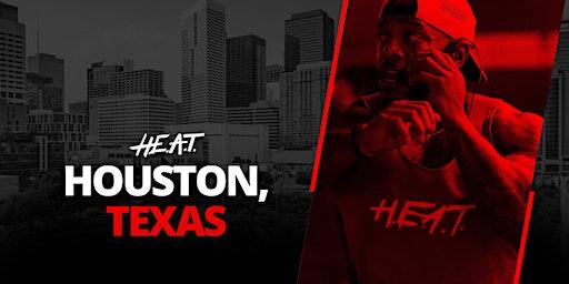 H.E.A.T. TOUR HOUSTON (CYPRESS, TX)