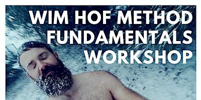 Wim Hof Method Fundamentals Workshop  (Chicago) with Jesse Coomer
