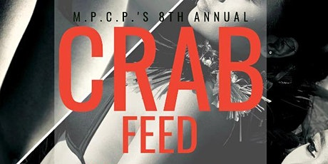 MPCP 8th Annual Crab Feed tickets