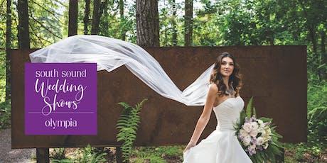 South Sound Wedding Show - Olympia tickets