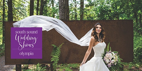 South Sound Wedding Show - Olympia tickets