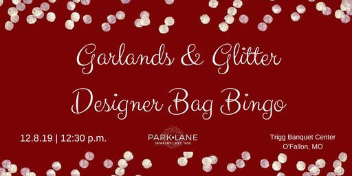 Designer Bag Bingo with Park Lane Jewelry