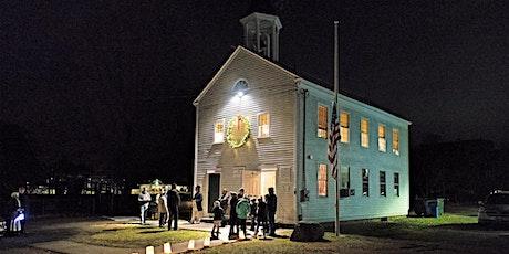 Historic Lantern Tour tickets