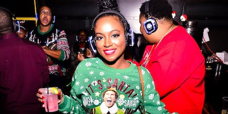 SILENT TRAP PARTY DC UGLY SWEATER EDITION: 90's VS 2000's VS TRAP  SATURDAY DEC. 28TH, 2019|FOR VIP/BIRTHDAYS TEXT 646-470-0646 tickets