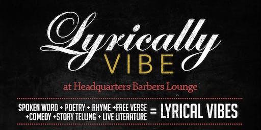 Lyrically Vibe