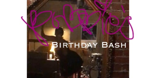 Ugly 1/2 Show (Bobbie's Birthday Bash)