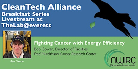 CleanTech at TheLab: Fighting Cancer with Energy Efficiency tickets